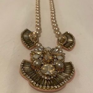 Vintage Chloe + Isabel Necklace